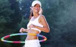 利用呼啦圈运动减肥的要点